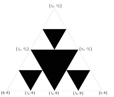 triangle pattern code in java programming assignment checklist recursive graphics