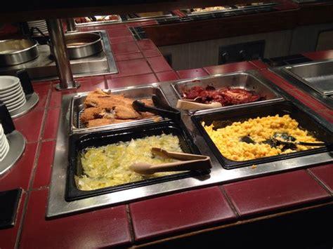 Part Of The Buffet Bar Picture Of Shoney S Myrtle Beach Shoney S Buffet