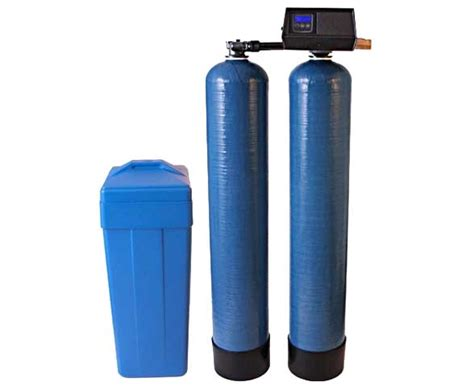 water softener water softener problems water in salt tank