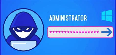 reset vista local admin password how to bypass windows local administrator login password