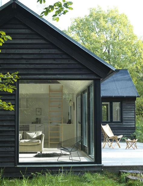 Small House Bliss Vacation Cottage In Denmark By M 248 N Huset Small House Bliss