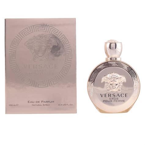 Original Parfum Versace Eros by Perfume Original Versace Eros Pour Femme Dama 100 Ml