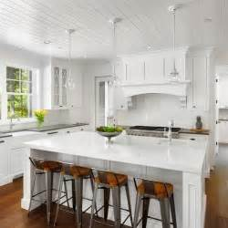 White Kitchen Ideas Modern by Modern White Kitchen Ideas Viewing Gallery