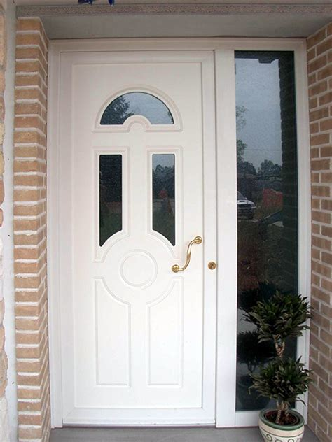 porta ingresso pvc infissi in pvc finestre e porte serramenti in pvc savi