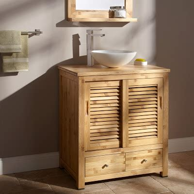 bamboo bathroom vanities interior 2014