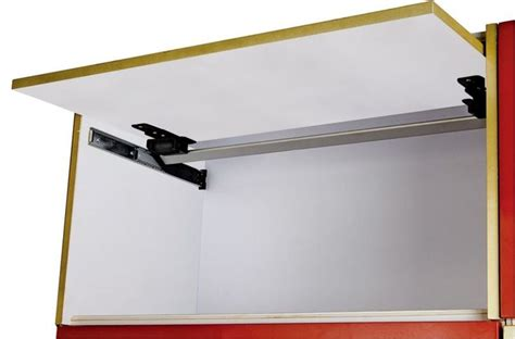 Kitchen Cabinet Sliding Door Track by Ys336 B Cabinet Door Upward Smooth Slide Track Upward