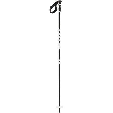 Blank Carbon Solid 120 Cm Limited team issue ski pole up to 70 steep and cheap