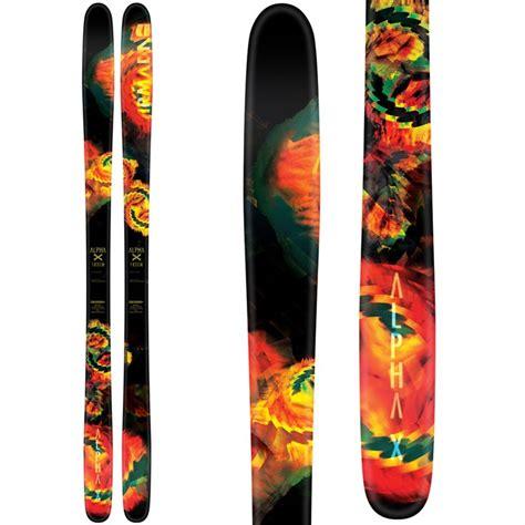 armada alpha 1 armada alpha x skis 2015 evo outlet