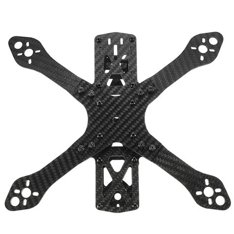 Martian Ii 2mm Bottom Plate Replacement For 180mm 220mm 250mm anniversary special edition martian 215 215mm carbon fiber fpv racing frame kit 136g price