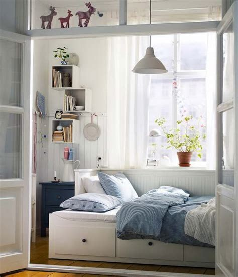 Small Guest Room Decorating Ideas | small bedroom design ideas 104