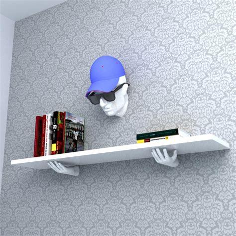 mensole moderne design mensola design moderno vladimir made in italy