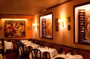 Italian Dining Room Wall Decor Lessons In A Restaurant Beating Lugo S