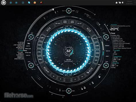 temperature theme download for pc rainmeter 4 1 0 download for windows filehorse com