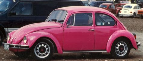 volkswagen buggy pink pink is in to drink the wild air a memoir