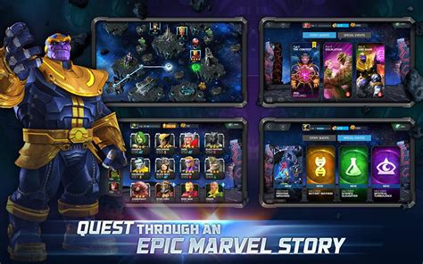 gudang mod game android marvel contest of chions mod gudang game android