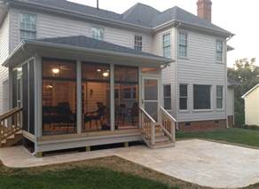 screened porches a salt lake city screened in porch for luxurious outdoor
