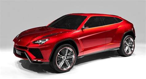 Lamborghini Urus For Sale Lamborghini Urus Suv For Sale 2017 2018 2019 Ford