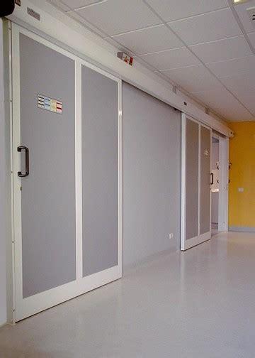 porte per ospedali home porte ospedaliere ditec automazioni e porte per