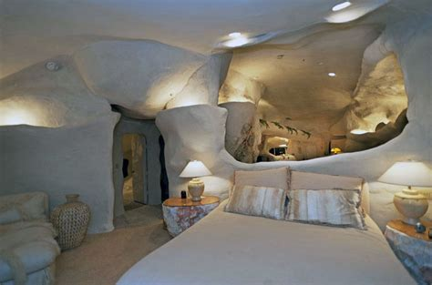 cave bedroom great lighting design cave house bedroom interior design