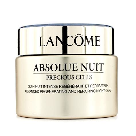 Lancome Absolue Nuit lancome new zealand absolue nuit precious cells advanced