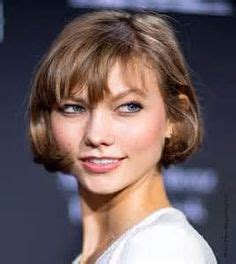 short haitstyle pictures for women aged 57 chic bob haircut with side swept bangs latest short