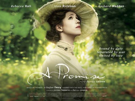 film a promise a promise altitude