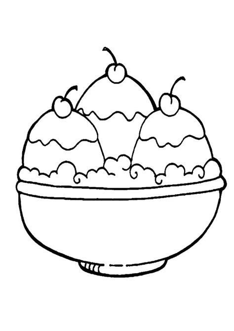 ice cream sandwich coloring pages free coloring pages of sandwich