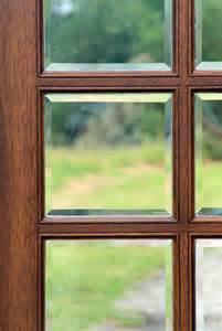 Beveled Glass Door Panels Door Glass Exterior Door Glass