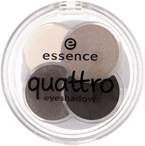 Eyeshadow Essence Quattro essence quattro eyeshadow 07 the taupe reviews