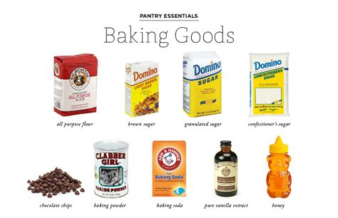 Pantry Items To On by Pantry Essentials Food Items You Should Always In