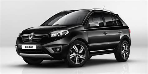 koleos renault 2015 2015 renault koleos pricing and specifications reverse