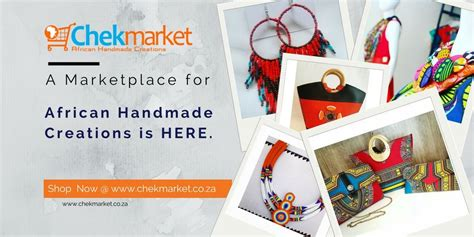Marketplace For Handmade Items - chekmarket launches as a new marketplace for