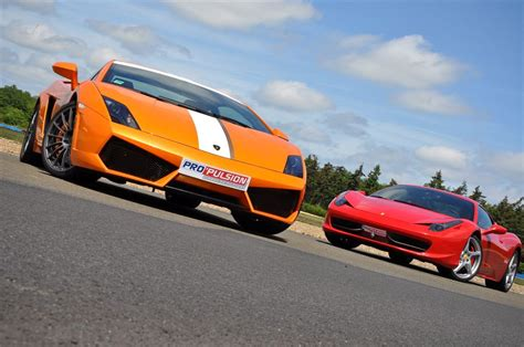 458 Italia Vs Lamborghini Gallardo Photos 458 Italia Vs Lamborghini Gallardo 550 2