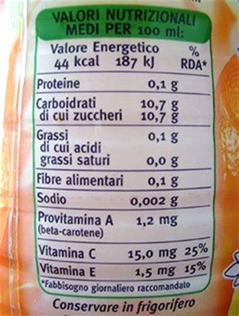 etichetta alimenti etichette alimenti pi 249 trasparenti negli ingredienti e