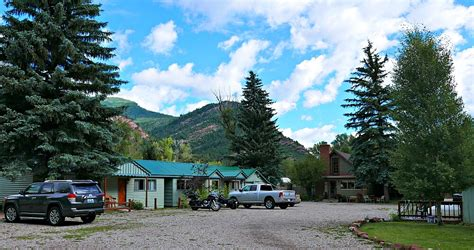 Redstone Cabins Utah by Redstone Cliffs Lodge Colorado