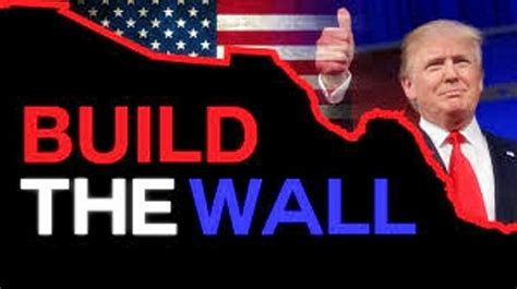 Build Meme - build the wall meme citizens for trump