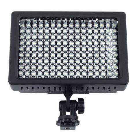 lampu flash kamera dslr nikon canon sony  led hd