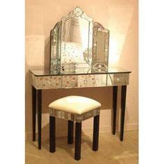 venetian mirrored furniture art deco mirrors venetian art deco on pinterest art deco furniture art deco and