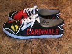 louisville basketball shoes 1000 images about uofl cardinals nailart on