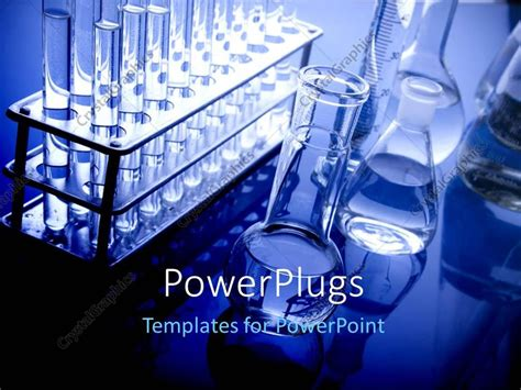 powerpoint themes laboratory powerpoint template laboratory glassware and other