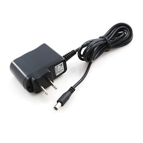 Mostar Adaptor 5v 1a wall adapter power supply 5v dc 1a tol 08269 sparkfun electronics