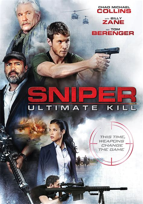film blu ray ultime uscite sniper ultimate kill dvd release date october 3 2017