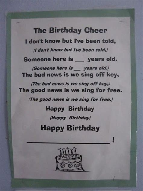 Birthday Song Quotes Best 25 Happy Birthday Songs Ideas On Pinterest