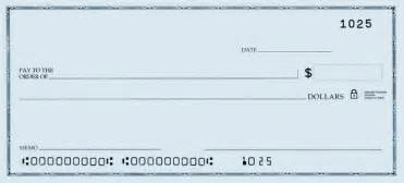 Blank Check Template For Students by Drop The Monkey Business Money And Visualization