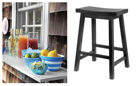 Bar Stools For Less Than 20 by More Like Home What A Needs