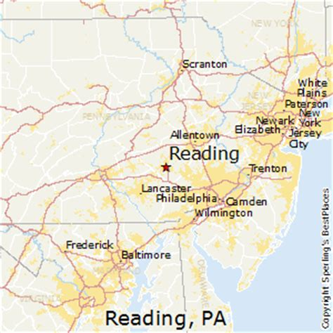 Most Expensive States To Live In best places to live in reading pennsylvania
