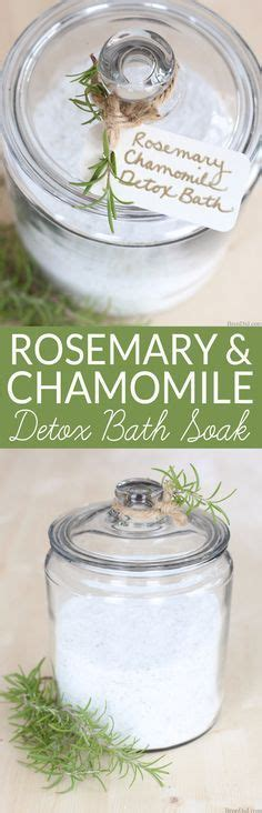 Borax Detox Bath by 25 Best Ideas About Bath Products On Diy Bath
