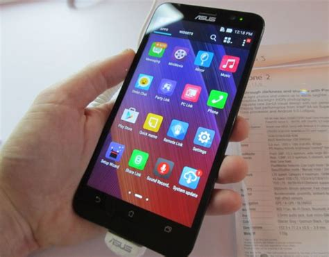 Hp Asus Zenfone 2 Di Pekanbaru asus zenfone 2 belum sai zenfone 3 dalam tahap