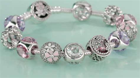 pandora collection pandora jewelry collection 2017