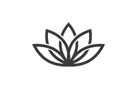 lotus flower symbol lotus flower icon pictures to pin on pinsdaddy